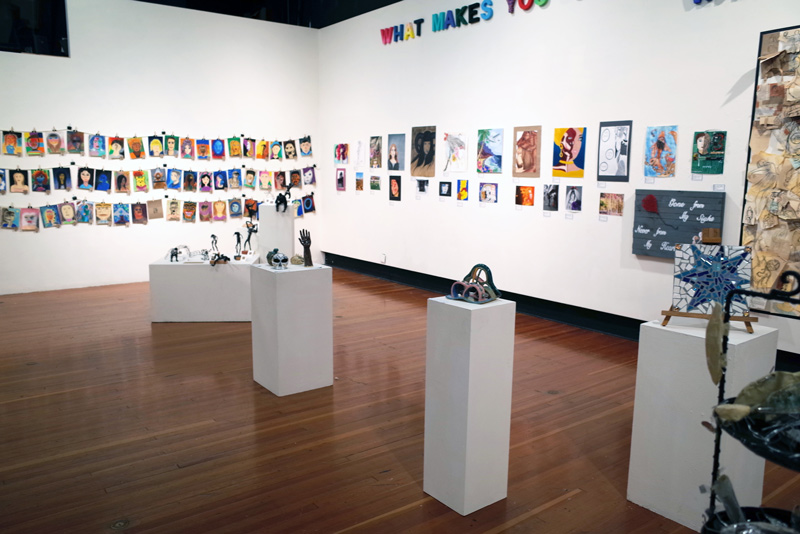 The Sceam Exhibition