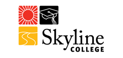 Skyline College Logo
