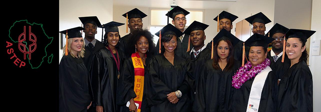 Umoja-ASTEP Graduates
